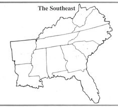 Interesting Blank Us Map Quiz Printable South Eastern States And Capitals States And Capitals Practice Games Us Map No Lines Usa Map Northeast Region States And Capitals, United States Map, U.s. States, World Map Quiz, Us Map Printable, Map Worksheets, Printable Worksheets, Us Regions, Us State Map