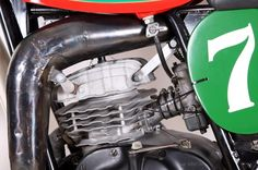 Montesa Enduro H6 250 - Pasada A Cappra VB Motocross