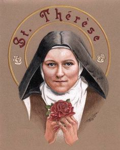 """And it is the Lord, it is Jesus, Who is my judge. Therefore I will try always to think leniently of others, that He may judge me leniently, or rather not at all, since He says: ""Judge not, and ye shall not be judged."" ~St. Thérèse of Lisieux~"