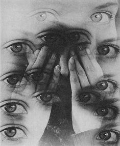 schizophrenic, preassured, concious