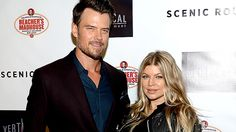 Congratulations to Fergie and Josh Duhel on the birth of their first child, Axl Jack!