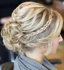 Znalezione obrazy dla zapytania studniówka fryzura