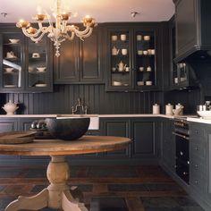 «Nottinghill» kitchen II