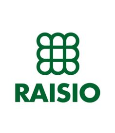 Raisio #Logo, Finland