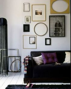 DIY Artwork: Frame an Everyday Object
