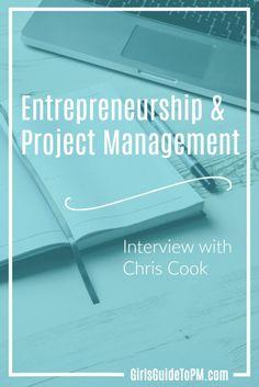 Entrepreneurship & Project Management