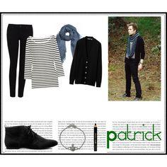 """""""Patrick Stump"""" by ala13 on Polyvore"""