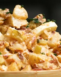 Hearty Potato Salad Recipe by Tasty