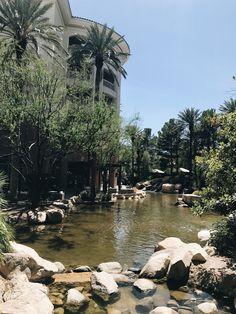 Las Vegas - JW Marriott