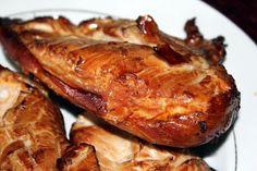 Smoked Chicken - Labor Day 2010 Smoking Meat Newsletter
