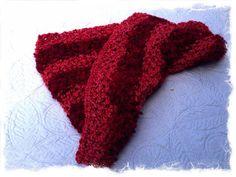 knitted mini blanketphoto propred blanket by gentletouch11 on Etsy, $19.99  @kaitlynpreston