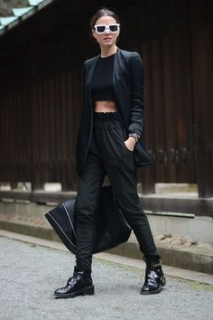 What I'd Wear : The Outfit Database  (source : Fashionvibe )