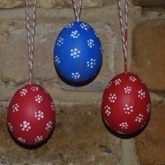DIY Tutorial DIY Jewelry / DIY Easter Necklace - Bead&Cord