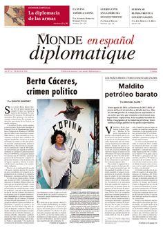 LE MONDE DIPLOMATIQUE en español  nº 246 (Abril 2016)