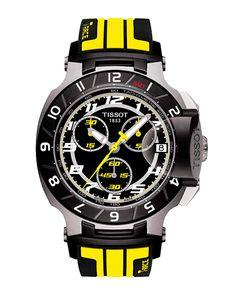 0956f1aa2eb Tissot Watch T-Race MotoGP Chronograph Quartz Limited Edition Tissot Mens  Watch