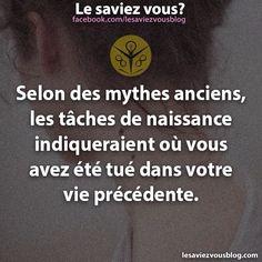 Le saviez-vous? 7c208d966f527e05a20e3892a0850901--les-mythes-le-corps