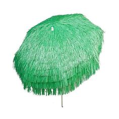 "Patio Umbrella: Parasol 7'"" Palapa Tiki Aluminum Collar Tilt Patio... ($150) ❤ liked on Polyvore featuring home, outdoors, patio umbrellas, green, green parasol, aluminum patio umbrella, yellow parasol, tilt patio umbrella and yellow patio umbrella"