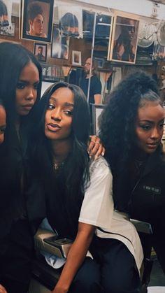 Beautiful Black Girl, Pretty Black Girls, Black Girls Rock, Black Girl Magic, Beautiful Women, Brown Skin Girls, Brown Girl, Pelo Natural, Dark Skin Beauty