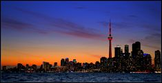 – Beautiful Places Of This World Cn Tower, 2 In, Cities, Beautiful Places, World, Creative, Photos, Travel, Pictures