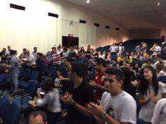 Encontro Estratégico 2015 da PC, em Goiânia/GO - Janeiro