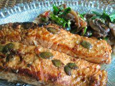 Laks / Salmon