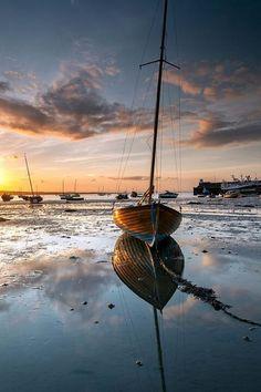 Sail to where the tides take you