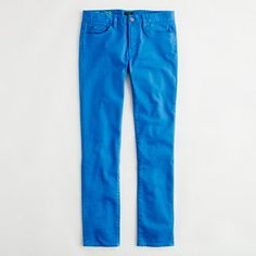 9bae1c3e3a Factory garment-dyed skinny jean J Crew Jeans