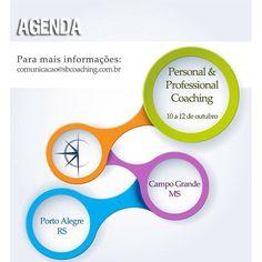 Galeria de Sociedade Brasileira de Coaching