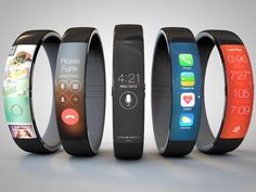 Apple iWatch rumors: Two sizes, more than $1K, flexible display - CNET