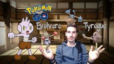 Pokemon Go: Come far evolvere Tyrogue in Hitmontop, Hitmonlee, Hitmonchan