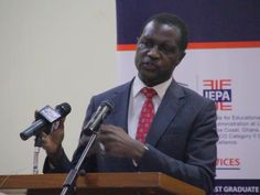 The Institute for Educational Planning and Administration (IEPA) at the University of Cape Coast has been officially launched as a UNESCO Category II Centre of Excellence by the Minister of Education, Dr. Yaw Osei Adutwum. The 40th Session of the UNESCO General Conference approved IEPA's application for the Category II... The post Institute for Educational Planning and Administration launched as UNESCO Category II Centre Of Excellence appeared first on Clickongh. Citizenship Education, Global Citizenship, Education Policy, Ministry Of Education, Teacher Education, Education System, Higher Education, Educational Planning, Educational Leadership
