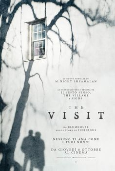 1080 HD STREAMING FILM: THE VISIT  STREAMING E DOWNLOAD NOWVIDEO ITALIANO