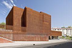 Galería de OKE / aq4 arquitectura - 28