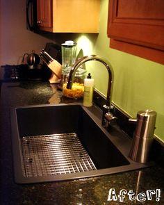 Silgranit Countertops. Blanco Silgranite Sink Cafa Brown Disposal On The  Large Side If