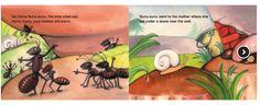 About Age group: 3+ yrs Format : Paperback Author: Sandhya Rao Illustrator: Ashok Rajagopalan Languages : English,Hindi,Tamil,Malayalam,Kannada,Telugu,Marathi,Gujarathi Buy from : Amazon Review Sun…