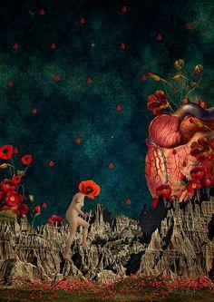 OcéanoMar - Art Site: Cande Rivera <