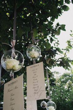 Tableau Matrimonio: ecco qualche idea - Chiara Monique - Page 12 Wedding Programs, Wedding Signs, Wedding Events, Destination Wedding, Weddings, Wedding Seating, Wedding Table, Wedding Day, Hair Wedding