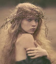 Wildling Girl Photo shoot ideas