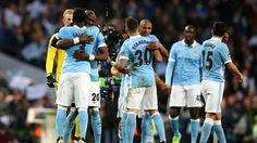 City Become England's 10th European Cup Semi-Finalists - But Who Are the Others?