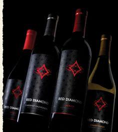 RED DIAMOND  wine / vinho / vino mxm