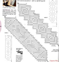 вязаные закладки для книг крючком схемы: 52 тис. зображень знайдено в Яндекс.Зображеннях