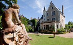 Chateau de Clos-Luce Leonardo Di Vinci France   Découvrez la maison de Léonard de Vinci (donnee par Francois I)