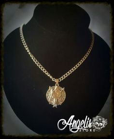 Wolf Amulet Necklace Wolf, Necklaces, Diamond, Stuff To Buy, Jewelry, Jewlery, Jewerly, Schmuck, Wolves
