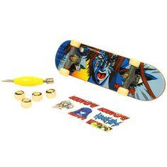 tech deck 96mm finger board mini skateboard josh - Skateboard Deckbank