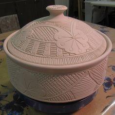 Insomnia Pottery Workshop