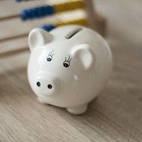 wyzwanie PMO   Strona 3 z 3   Kobiece Finanse Piggy Bank, Money Box, Money Bank, Savings Jar