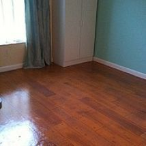 I had to pull the carpet up in one of my bedrooms and I didnt know wha… :: Hometalk