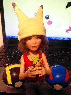 - Subarashii Doll Sekai -: huhtikuuta 2014