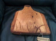 Taglieri in legno Rustico Massello cm30x26 Tagliere in legno ceppo casa woodware