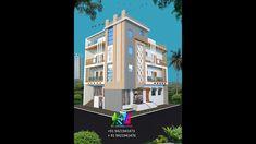 Village House Design, Village Houses, Modern Small House Design, Front Elevation Designs, Architecture, Style, Arquitetura, Swag, Architecture Design